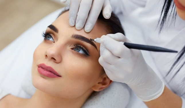 Permanent Makeup Artist Solihull