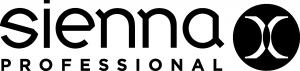 NEW Sienna X logo - FULL BLACK